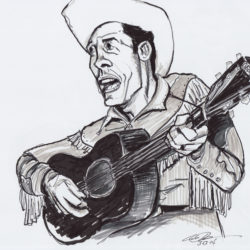 71 Hank Williams