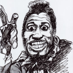 84 Screamin' Jay Hawkins