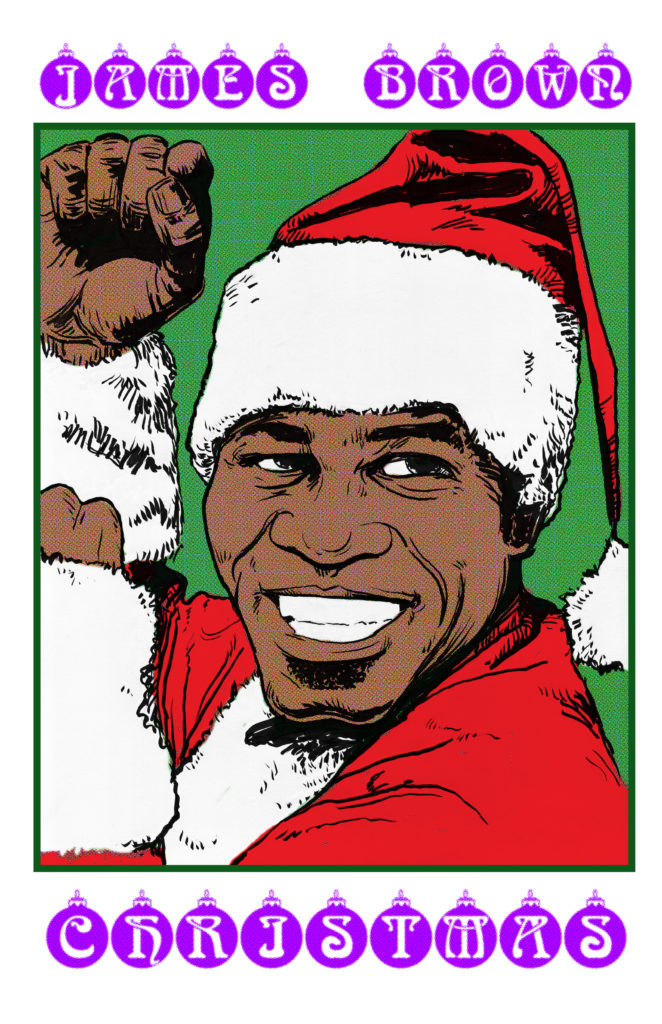 James Brown Christmas