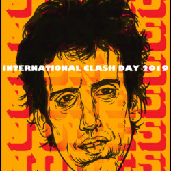 Clash Day Poster 2019