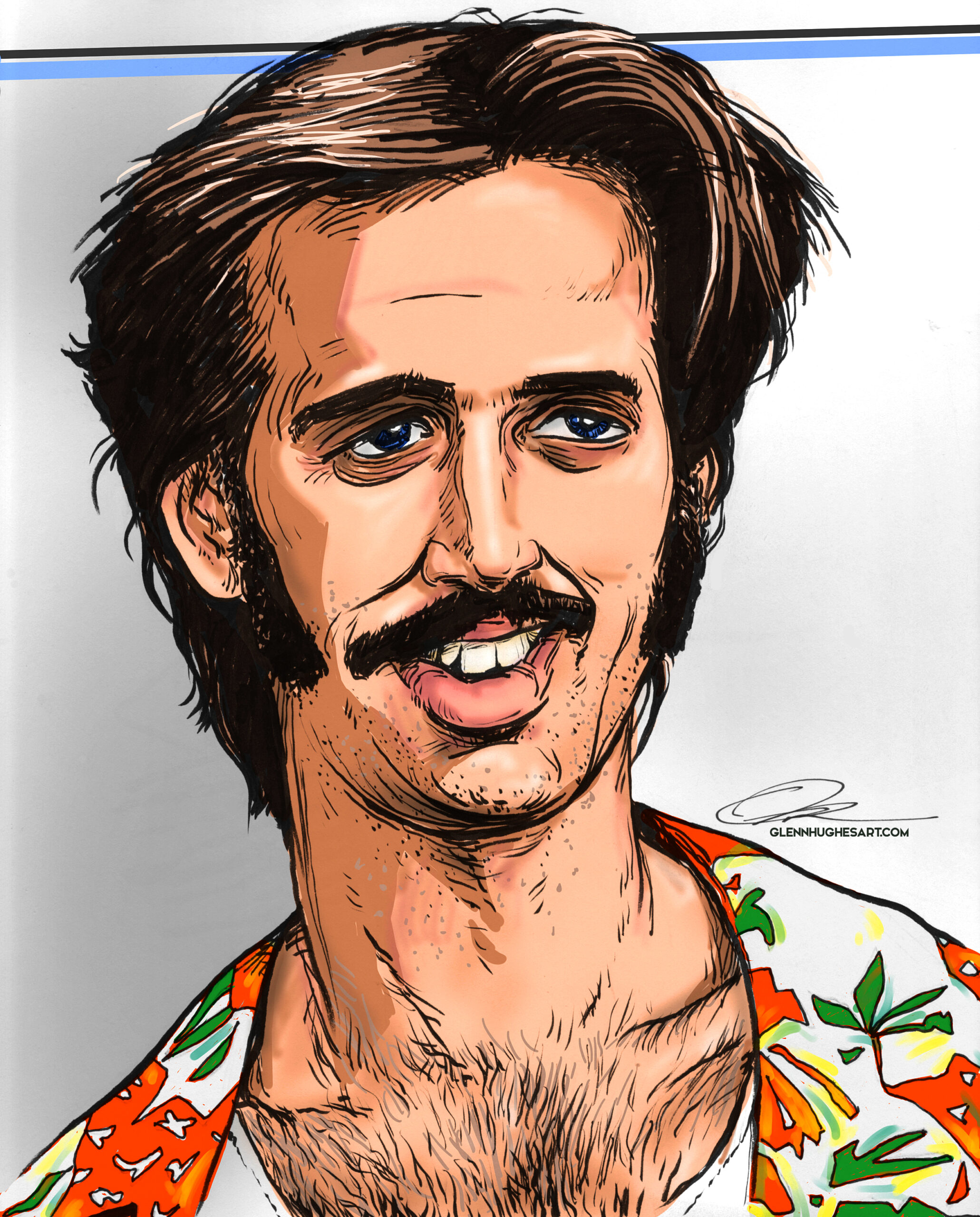Nicolas Cage - Raising Arizona