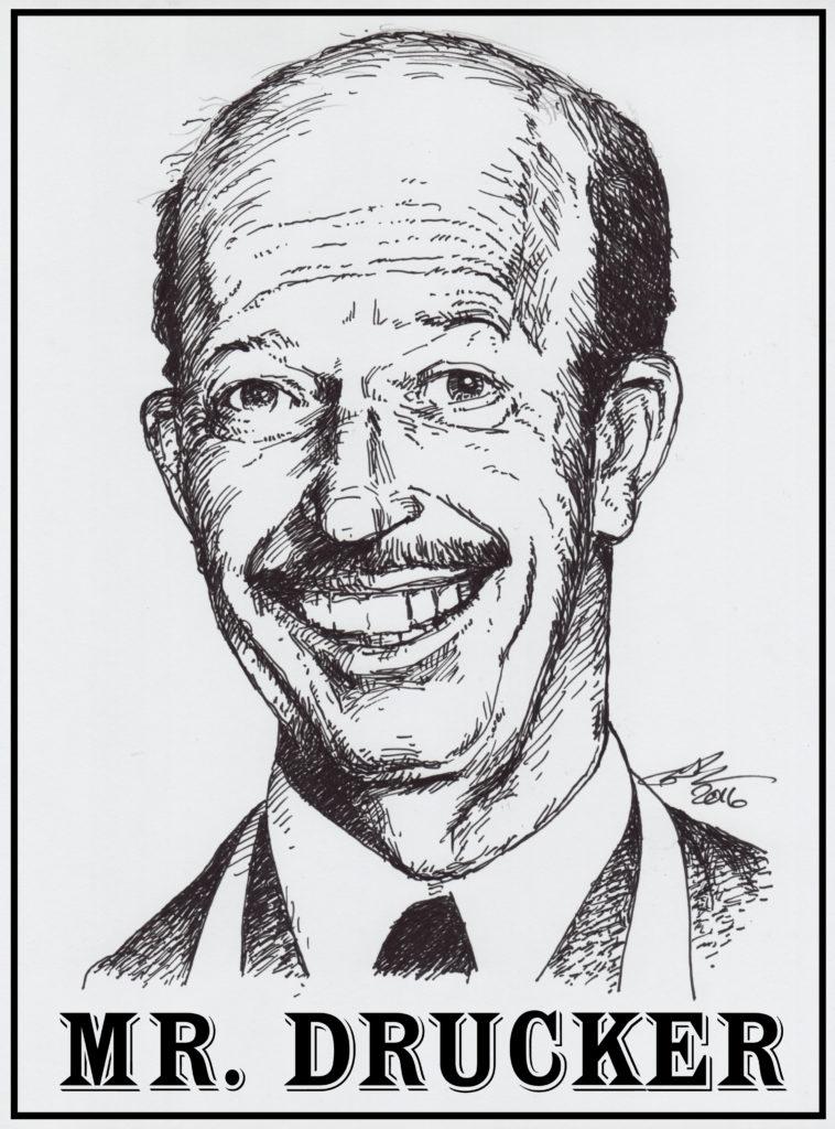 Mr. Drucker