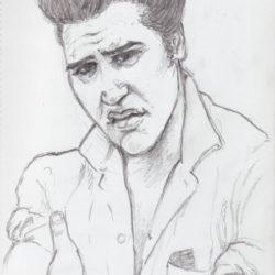 08 Elvis Presley