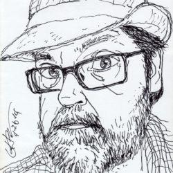 114 Self Portrait