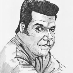 119 Conway Twitty
