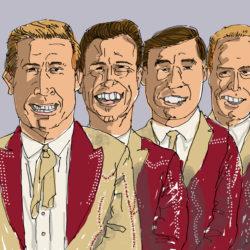 125 Buck Owens & The Buckaroos
