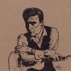 126 Johnny Cash
