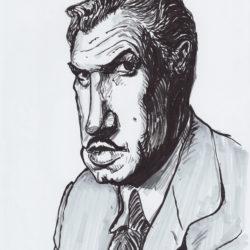 145 Vincent Price