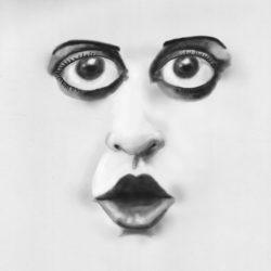 27 Silent Film Girl