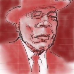 33 John Lee Hooker