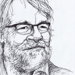 33 Philip Seymour Hoffman