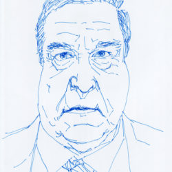 39 John Goodman
