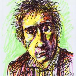 51 Johnny Rotten
