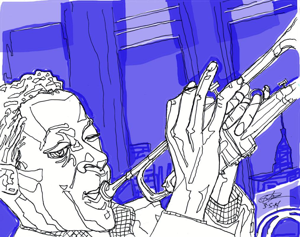 63 Miles Davis