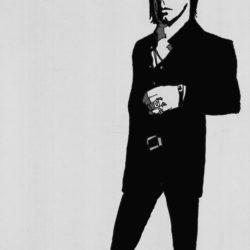 66 Nick Cave