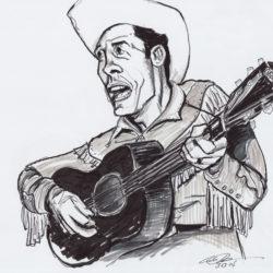 71 Hank Williams