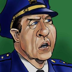 75 Chief O'Hara