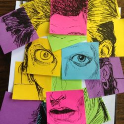 85 David Bowie