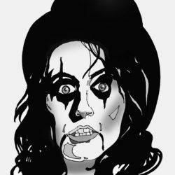 87 Alice Cooper
