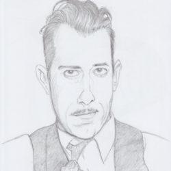 88 John Dillinger