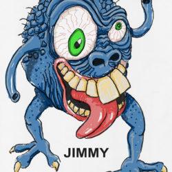 954 Ugly Jimmy