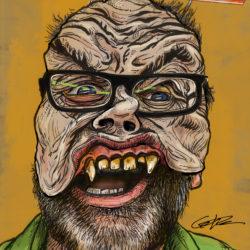Glenn Mask