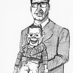 194 Howdy Doody & His Son Howdy