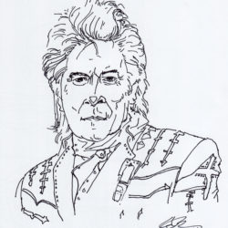204 Marty Stuart