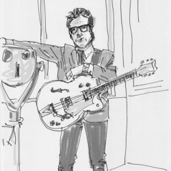 170 Elvis Costello
