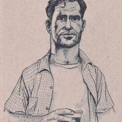 154 Jack Kerouac