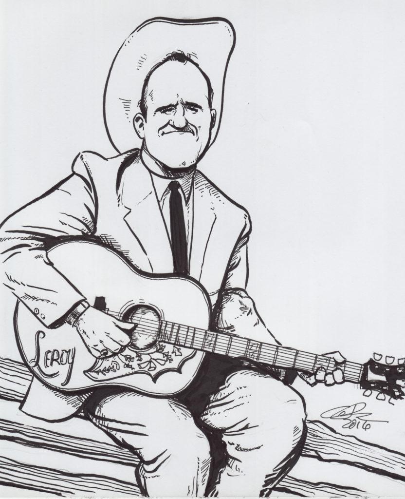 Larry Pullins