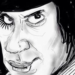 162 Malcolm McDowell