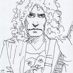 177 Marc Bolan