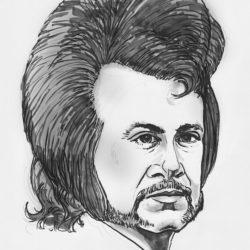 161 Suave Hairdo