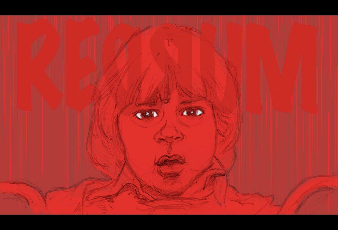 Danny Torrance: The Shining