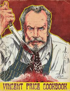 Vincent Price Cookbook