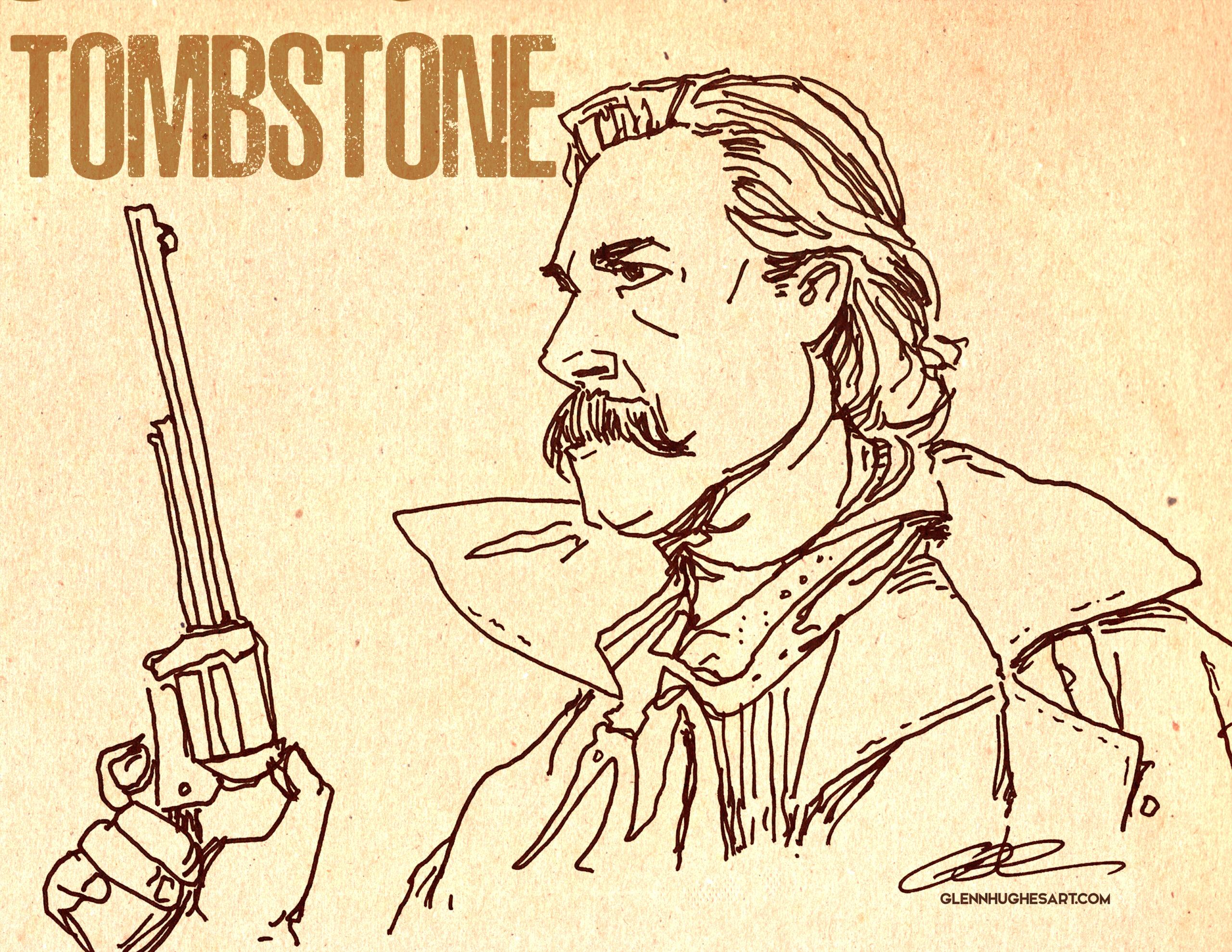 Kurt Russell - Tombstone