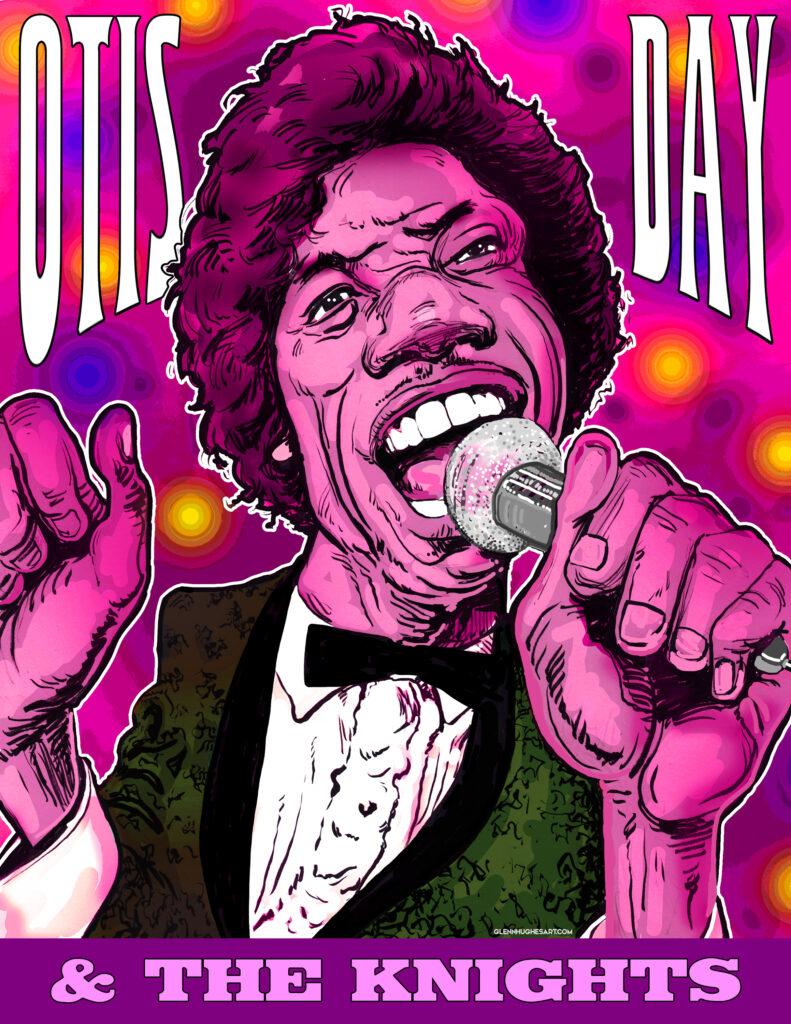Otis Day
