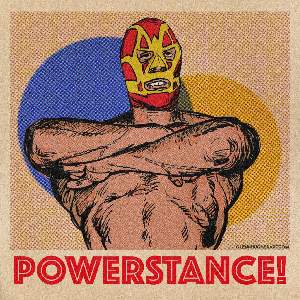 Powerstance