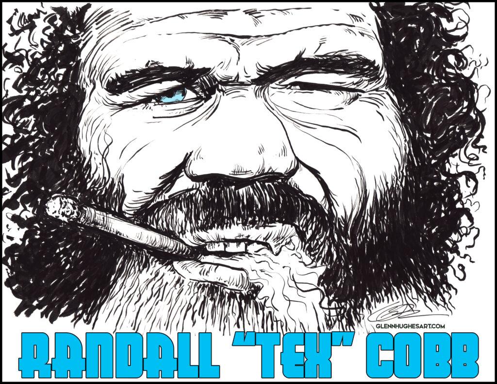 Tex Cobb
